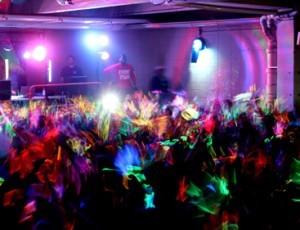 Shaun Frank + Delaney Jane @ L3 Nightclub Sept 8th – Frosh Week