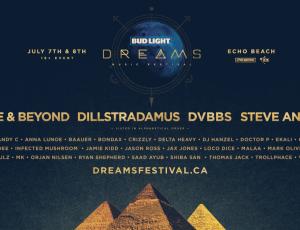 DIGITAL DREAMS 2017 LINEUP